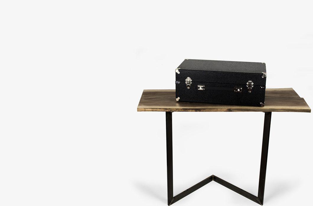 Eurorack Modular Synthesizer Suitcase