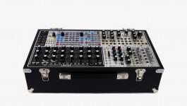 Eurorack Modular Synthesizer Case