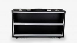 Handmade Modular Eurorack Synthesizer Suitcase