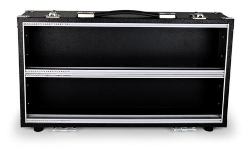 Modular Eurorack Synthesizer Suitcase
