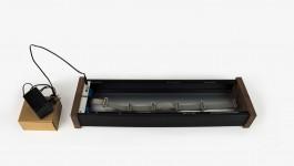 Eurorack Modular Synthesizer Skiff