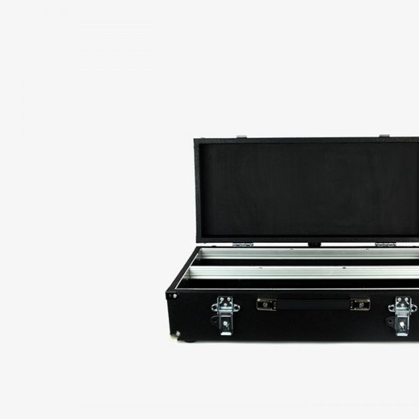 Modular Synthesizer Case 248 HP